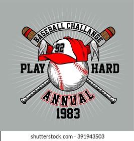 baseball tournament and professional