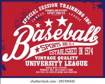 baseball  t-shirt graphic