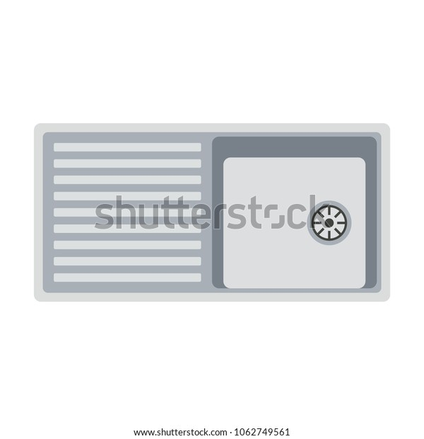 Basin Object On White Background Decorating | Objects ...