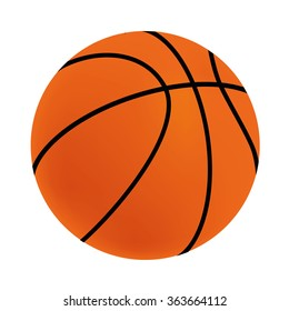 Basketball Cartoon Images Stock Photos Vectors Shutterstock Come here and show ben10 how the real. https www shutterstock com image vector basketball ball vector illustration isolated on 363664112