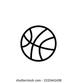 basketball icon, From Fitness, Health and activity icons, sports icons vector EPS 10