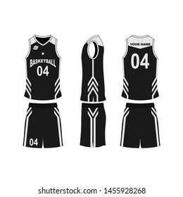 new style 69aba c2272 Basketball Uniform Images, Stock Photos & Vectors | Shutterstock