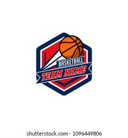 Basketball Logos, American Logo Sports
