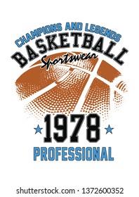 basketball slogan design