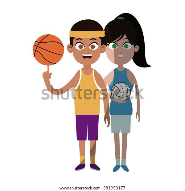 basketball spor design