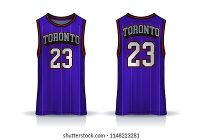 Basketball Jersey Template Images Stock Photos Vectors Shutterstock