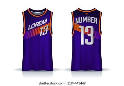 Basketball Jersey Images Stock Photos Vectors Shutterstock