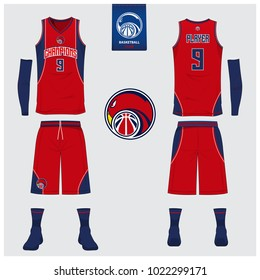 1f34333ae Basketball uniform or sport jersey