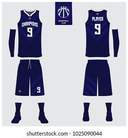 e2ce0eb7cca Basketball uniform or sport jersey