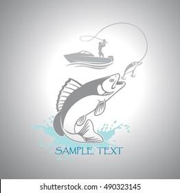 Crappie Fish Images, Stock Photos & Vectors   Shutterstock