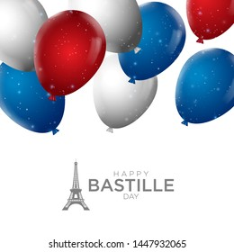 Bastille Day French National Day