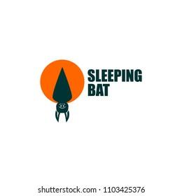 Bat Logo Design
