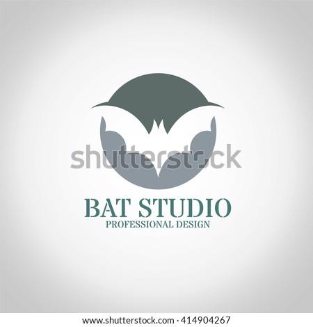 Bat Studio Logo