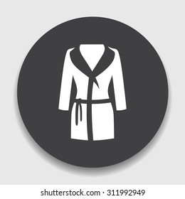 bathrobes  icon