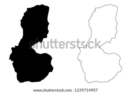 Batman Provinces of the
