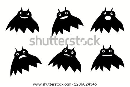 Batmans Little Black Ghost