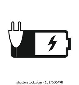 batre icon symbol