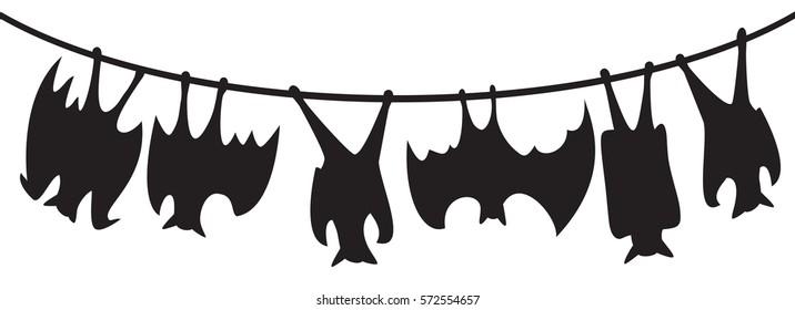 「bats free image hang」の画像検索結果