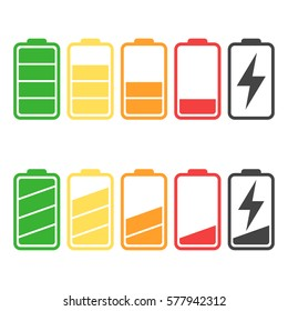 Low Battery Images, Stock Photos & Vectors | Shutterstock