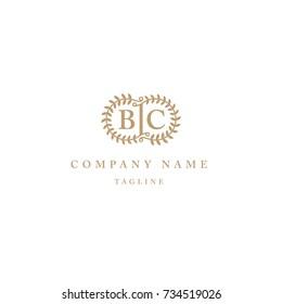 BC Initial Logo