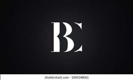 BC Letter Logo Design Template Vector