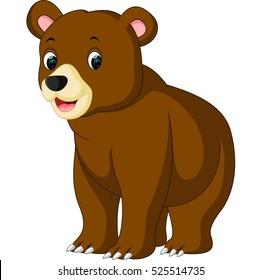 Картинки по запросу bear cartoon