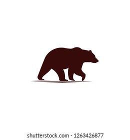 Bear Logo Design Inspiration