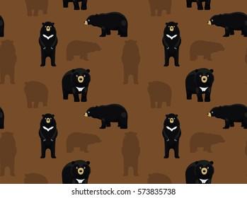 Bear Moon Wallpaper