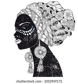 Women Art Abstract Stok Illustrasyonlar Gorseller Ve Vektorler