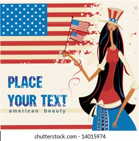 Beautiful American girl 3. To see similar, please VISIT MY GALLERY.