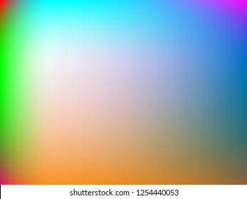 beautiful background design using mesh gradient with different beautiful color of moving rays for banner, presentation and wallpaper purpose