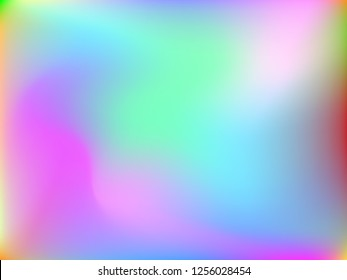 beautiful background design using mesh gradient with different beautiful color of moving rays for banner and wallpaper purpose
