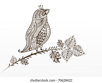 Indian Parrot Images Stock Photos Amp Vectors Shutterstock