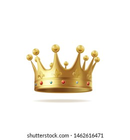 Beautiful Crown for Prince 2019
