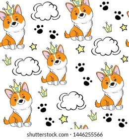 Cartoon Dog Crown Images Stock Photos Vectors Shutterstock Ships from and sold by rockler woodworking and hardware. https www shutterstock com image vector beautiful dog corgi crown on white 1446255566