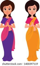 Imágenes Fotos De Stock Y Vectores Sobre Indian Female