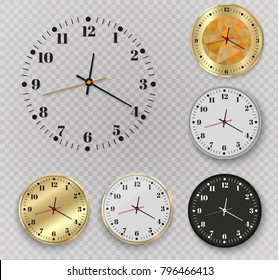 beautiful gold wall clock with gold edging. Create a large template. I'll look at this time. A beautiful and original timer. Without delay.