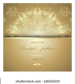 Golden Wedding Anniversary Images Stock Photos Vectors