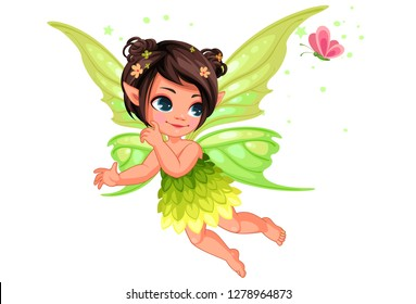 Fairy Princess Images, Stock Photos & Vectors | Shutterstock