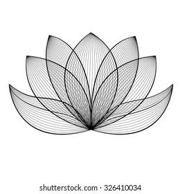 Lotus Flower Images Stock Photos Vectors Shutterstock