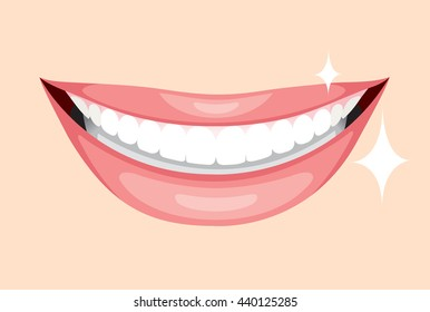 Beautiful Mouth, Smile And Teeth, Medical, Dentistry, Hospital, Checkup, Patient, Hygiene, Healthy, Treatment