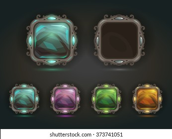 Magical Stone Images, Stock Photos & Vectors | Shutterstock