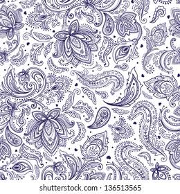 Beautiful vintage pattern