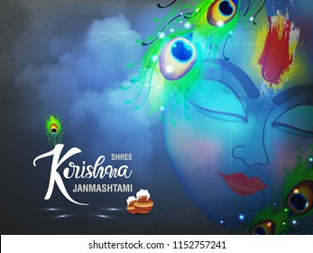 beautiful wallpaper design lord krishna 260nw 1152757241
