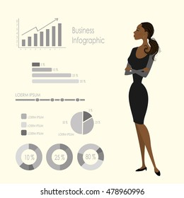 African American Boss Lady Images Stock Photos Vectors