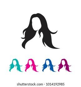 beauty care salon logo