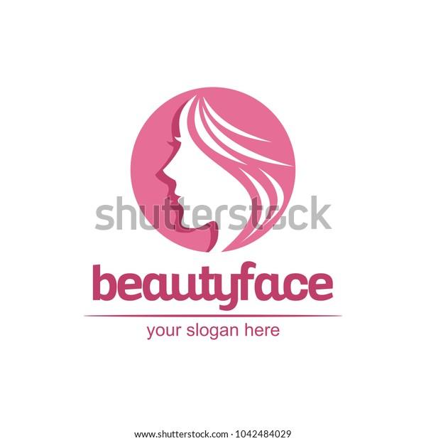 beauty care women vector