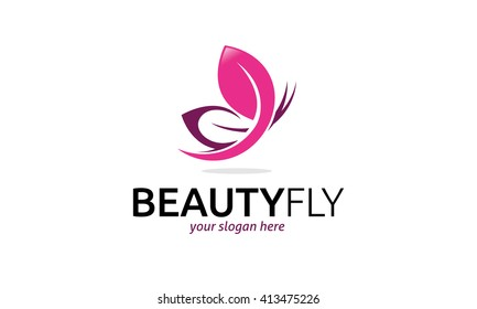 Beauty Fly Logo
