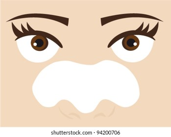 Beauty Nose Strip Pore