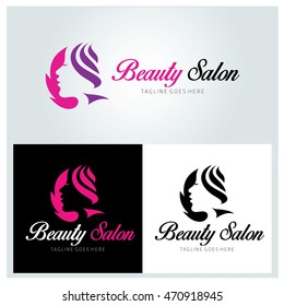 beauty salon logo images stock photos vectors shutterstock rh shutterstock com beauty salon logo design beauty salon logo images